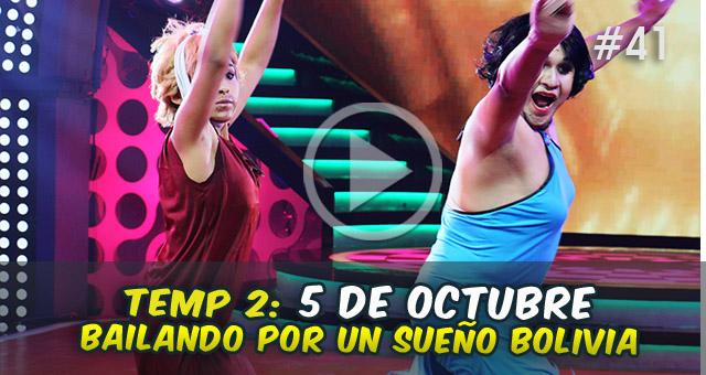 5octubre-Bailando Bolivia-cochabandido-blog-video