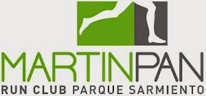 Martin Pan Run Club
