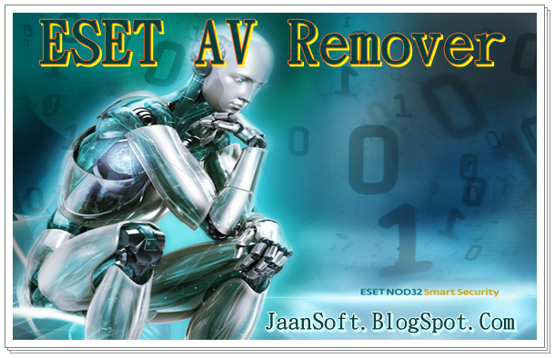 ESET AV Remover 1.0.7.0 For Windows Download