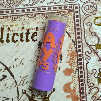 Maybelline new york baby lips lip balm / gloss review