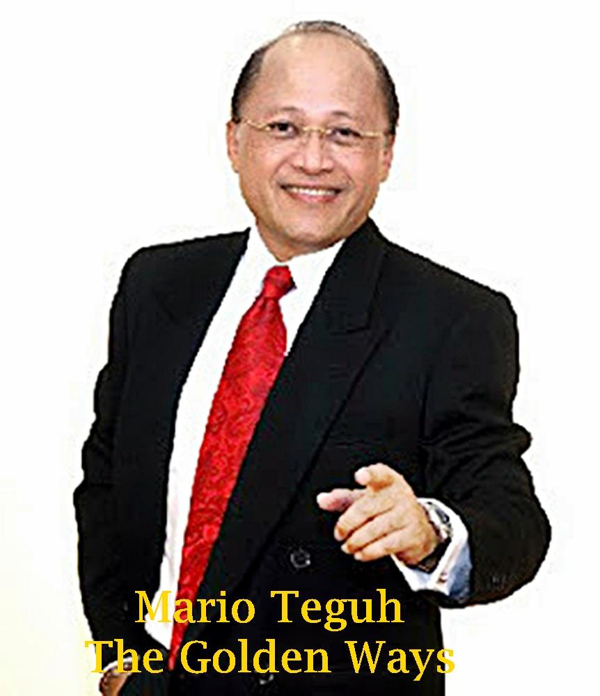 Berbagai Kutipan dan Kata Kata Motivasi Mario Teguh