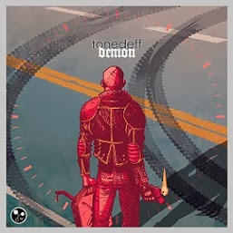 Tonedeff - Demon EP