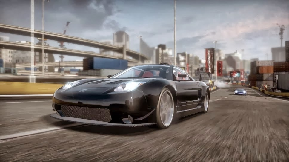 Need For Speed Shift Free Download Full Version