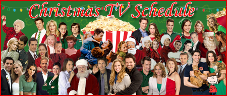 Its A Wonderful Movie Your Guide To Family Movies On Tv The Christmas Movie Guide For 2015