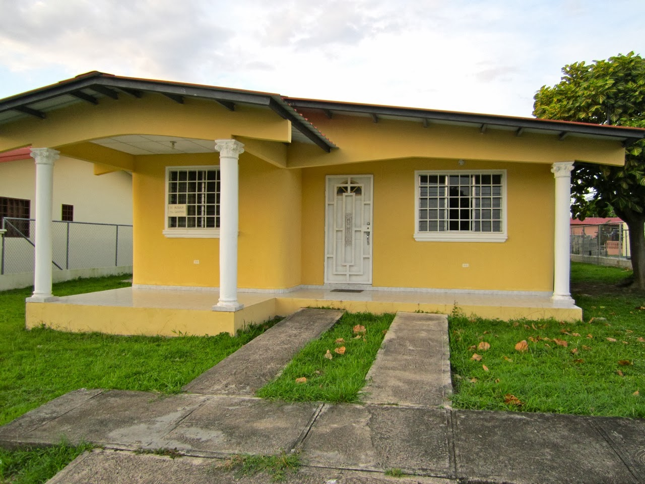The real cost of living in panama panama for real for Rent a hotel for a month