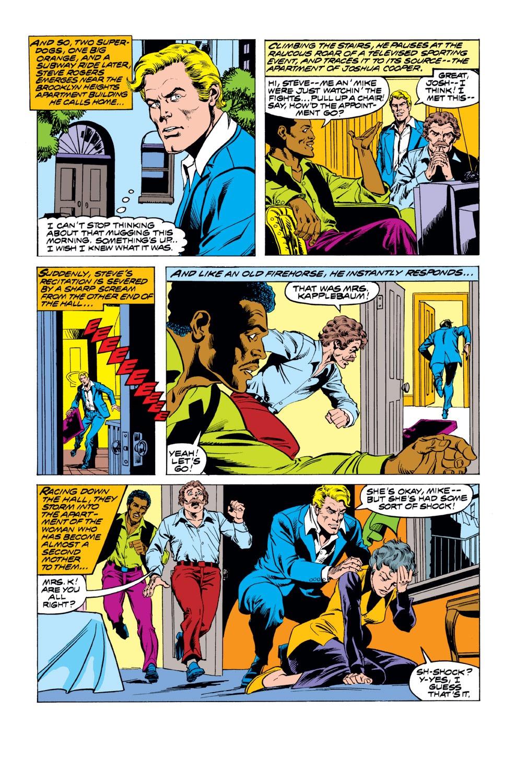 Captain America (1968) Issue #241 #156 - English 7
