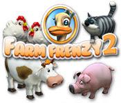 เกมส์ Farm Frenzy 2