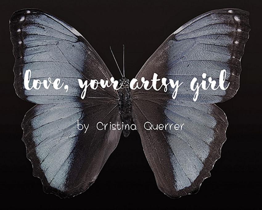 Love, Your Artsy Girl