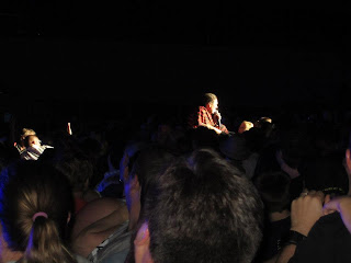 Weird Al Yankovic, Raleigh, North Carolina, 2013, Wanna B Ur Lover