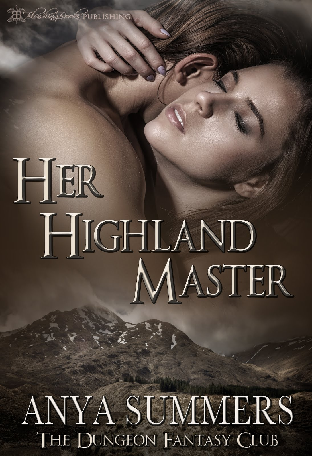 Her Highland Master