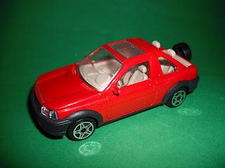 Vendo Miniaturas Land Rover / RANGE ROVER DSCF0059