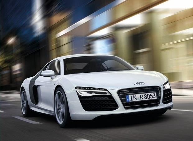 ما اجمل الaudi Sport+Car+Garage_Aud
