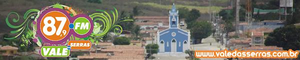 Blog FM Vale das Serras 87,9