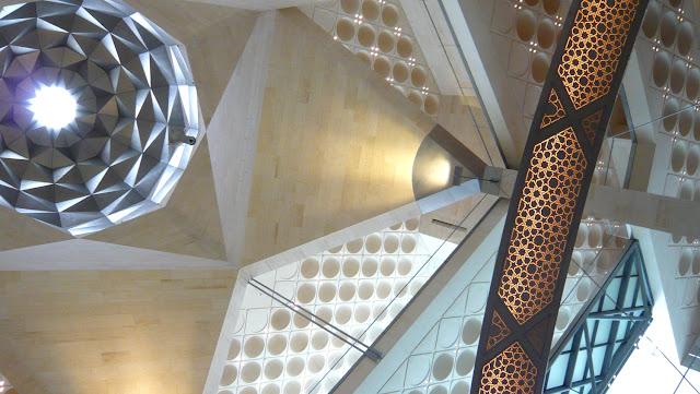 doha qatar islamic museum