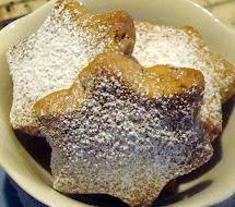 Barefoot Contessa Pecan Shortbread Cookies