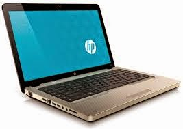 Laptop HP Terbaru
