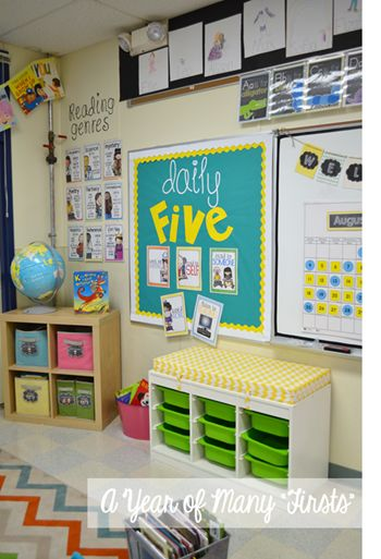 Classroom Decor For Grade 5 ~ Tell all tuesday my dream classroom mydayink