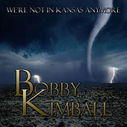 BOBBY KIMBALL