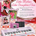 "Casio EMI Malaysia ""Like Mother, Like Daughter or Son"" Contest"