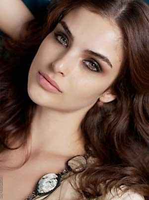 makeup tutorials for green eyes. pictures eyes makeup tutorials