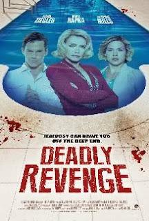 Ver online: Venganza mortal (Deadly Revenge) 2013