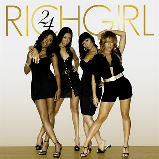 Rich Girl - Treasures