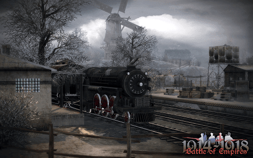 Download Battle of Empires 1914-1918 PC Full Version 3
