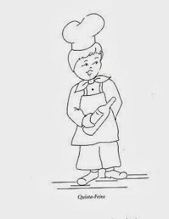 semaninha do chef cozinheiro-quinta-feira