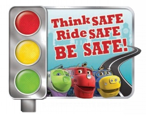 Chuggington Safety Campaign
