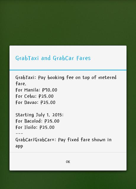 Three Reasons to Grab a GrabCar