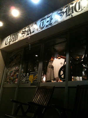 CPW Skate Shop