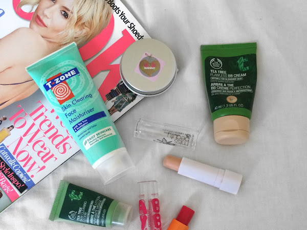 Everyday Products That I Use