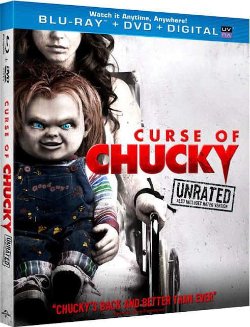 La Malédiction de Chucky [FRENCH] [BLURAY 720p]