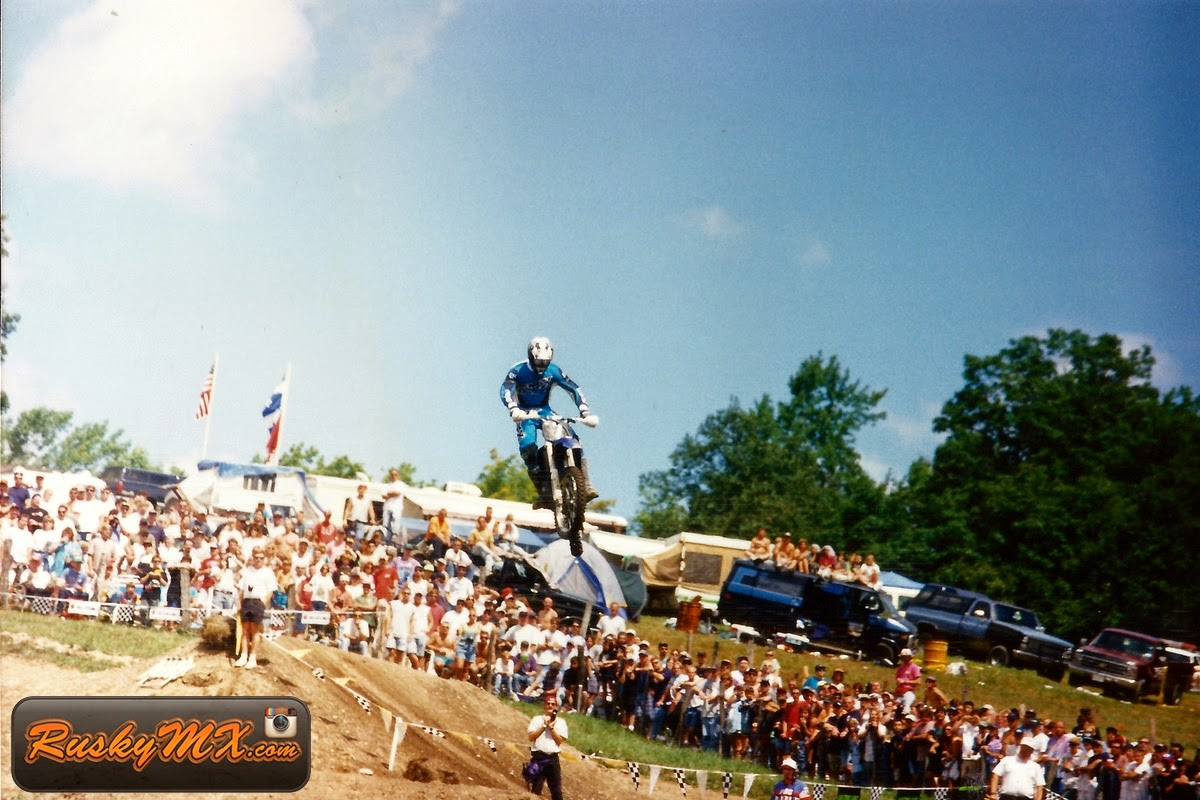 Kevin Windham Broome Tioga 1997
