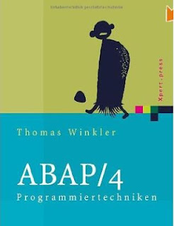 ABAP / 4 programming techniques: Training Book
