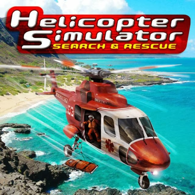 Helicopter Simulator 2014: Search and Rescue for PC ...