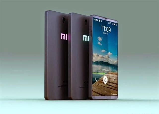 Xiaomi Mi4 Merupakan Smartphone Tercepat di Dunia