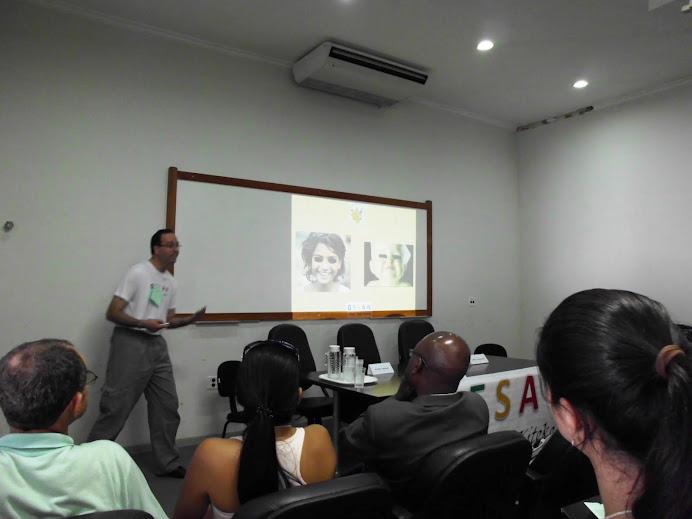 Prof. Marcus Ferreira: Aspectos Sanitários