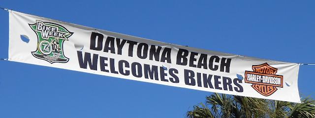 2013 Bike Week