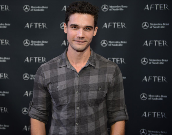 Steven Strait Profile: Ferraro Fiction: HOTD Casting Call: Cheitan