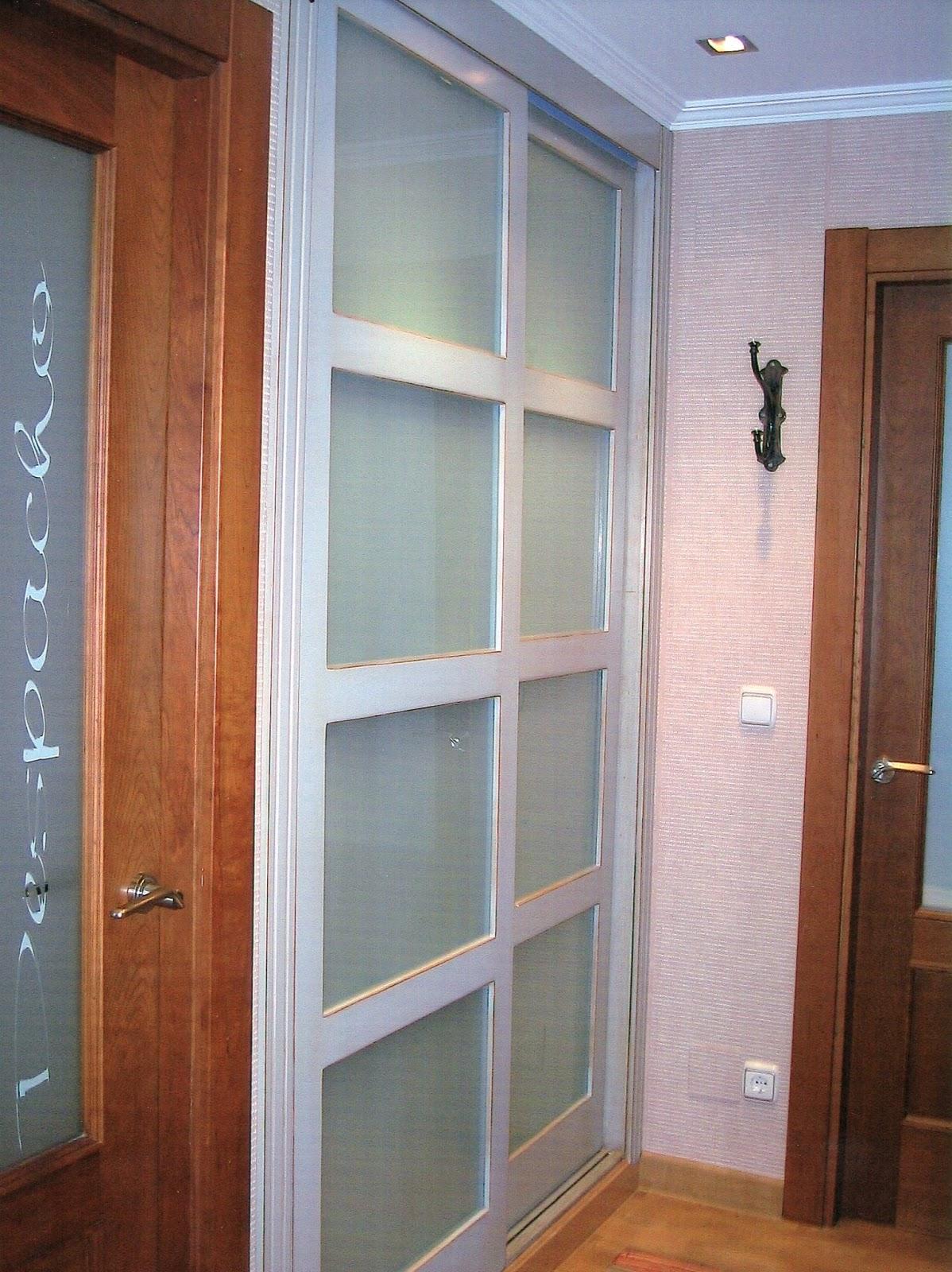 Armarios entrada la entrada y el recibidor de tu casa - Armarios entrada recibidor ...