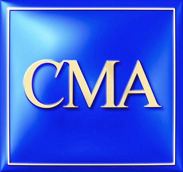 شهادة المحاسب الإدارى المعتمد CMA Certificate