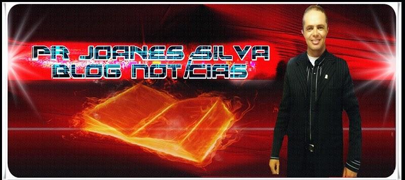 Pr. Joanes Silva Blog