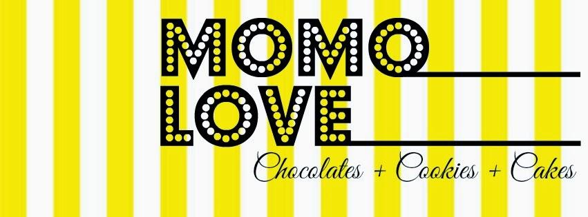 MomoLove Chocolates