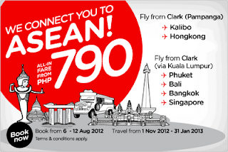 AirAsia All-in Seat Sale, promo, airasia, airlines