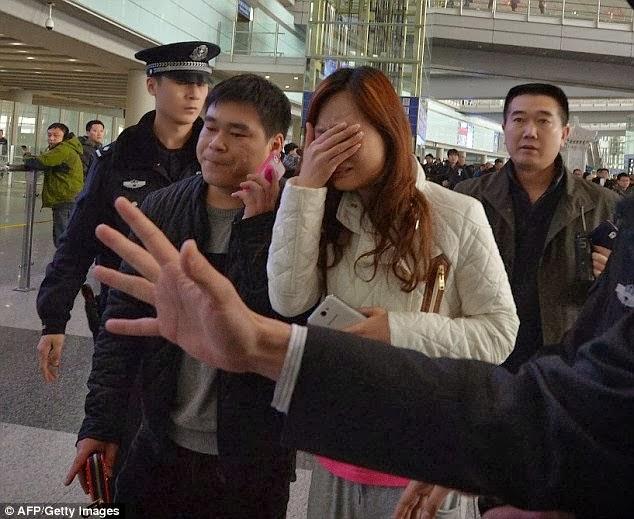 Malaysian Airlines,Plane Crash,Passengers Aboard