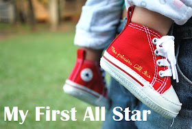 CONVERSE FOR KIDS!