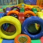 Parties at the Super Duper Playground in Calgary  |  Best Birthdays