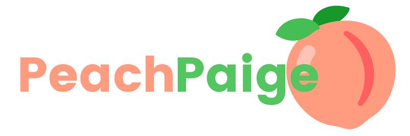 PeachPaige