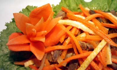 Салат мао цзэдун рецепт с